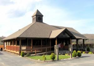 Sugar Mountain Clubhouse