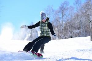 sugar ski photo