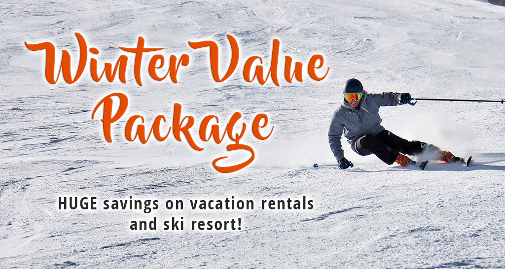 Winter Value Package Stay Sugar Sugar Mountain