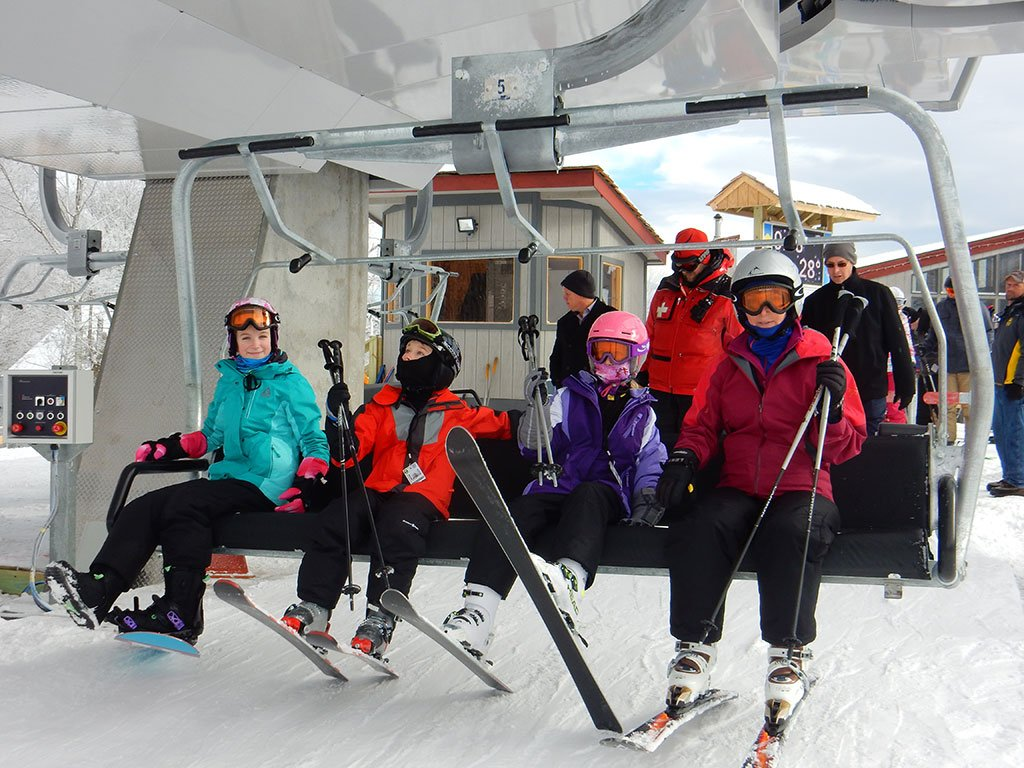 Sugar Mountain Ski Resort