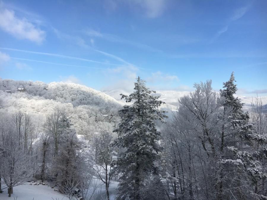 winter conditions sugar mountain nc